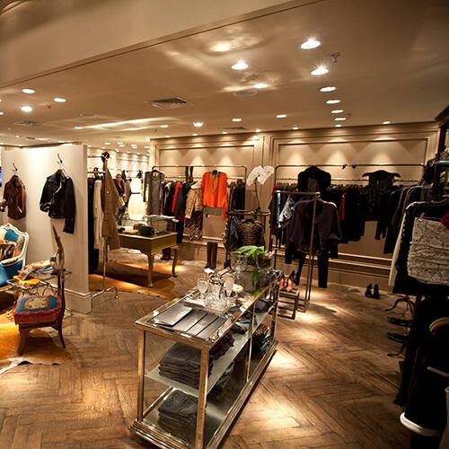 Bo.Bô Fashion Mall
