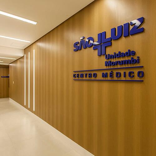 Centro Médico São Luiz