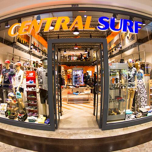 Central Surf Shopping Interlagos