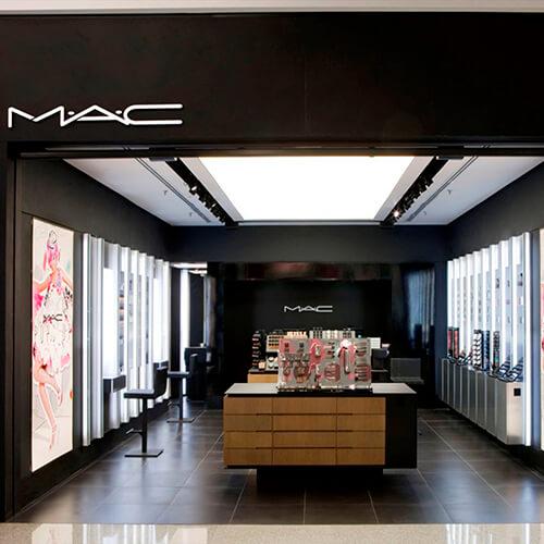 MAC Park Shopping