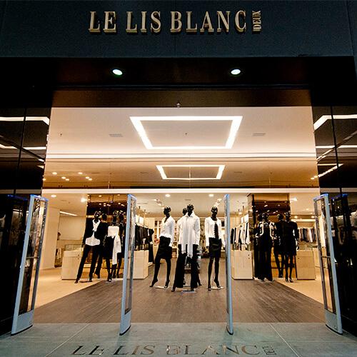 Le Lis Blanc Barra Shopping