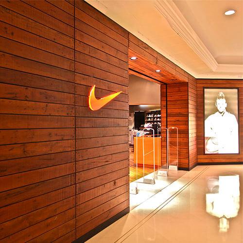 Nike Shopping Higienópolis