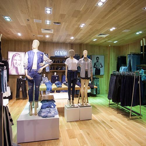 Top Shop Iguatemi SP