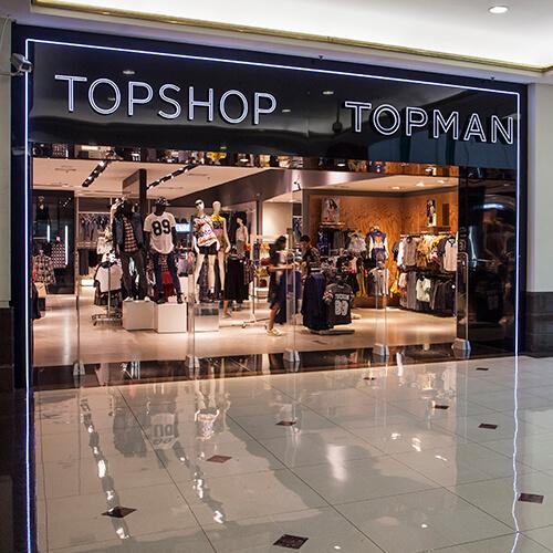 Top Shop Marketplace