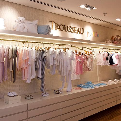 Trousseau Petit Fashion Mall