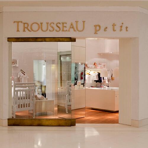 Trousseau Petit Shopping Higienópolis