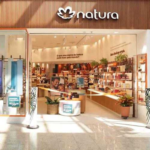 Natura Shopping Taboão