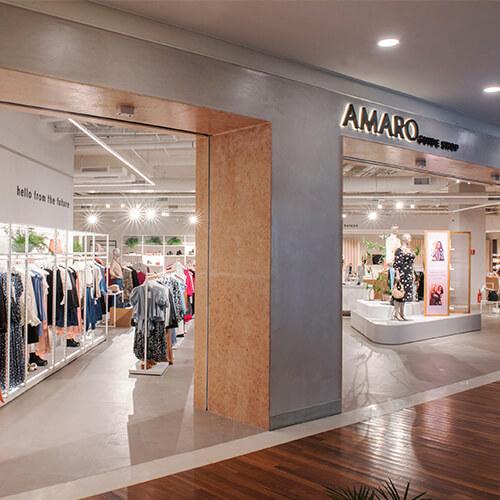 Amaro - Shopping Morumbi