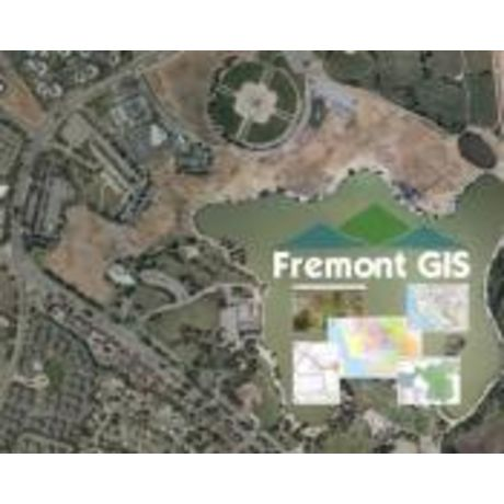 City of Fremont Interactive Story Maps