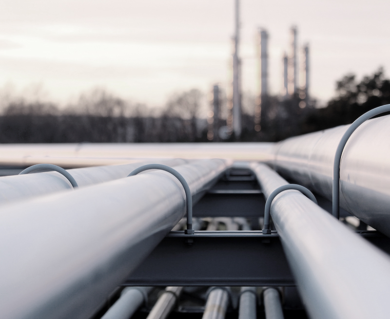 CPA Services for the Oil and Gas Industry