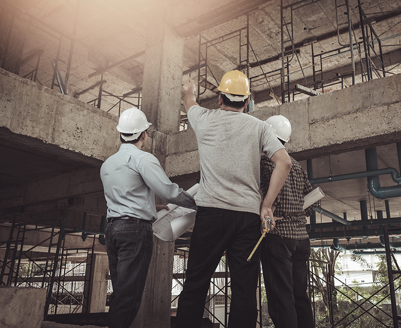 CPA Services for the Real Estate and Construction Industry