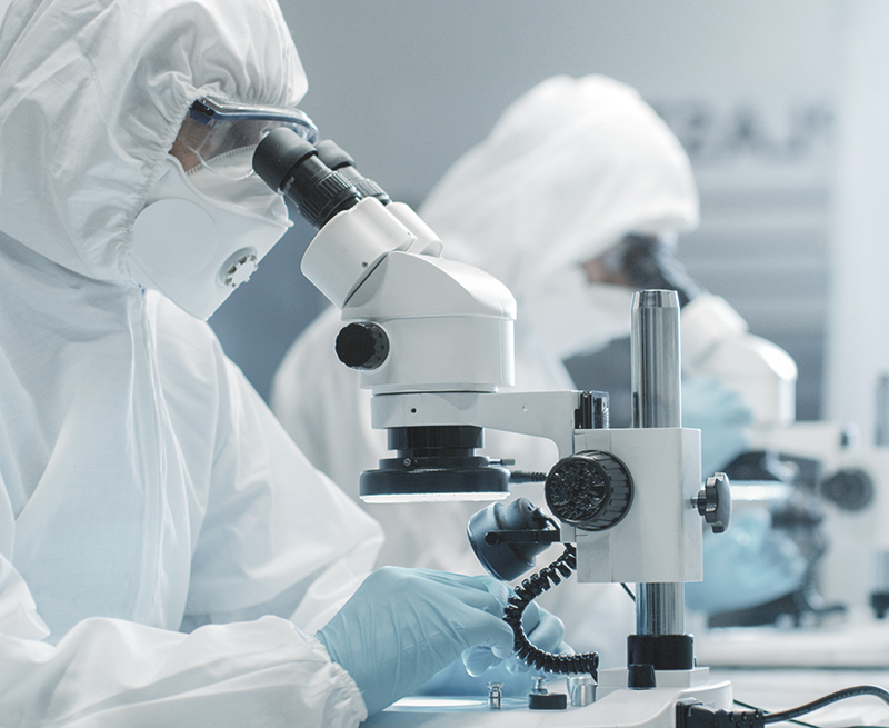 CPA Services for the Research and Development Industry