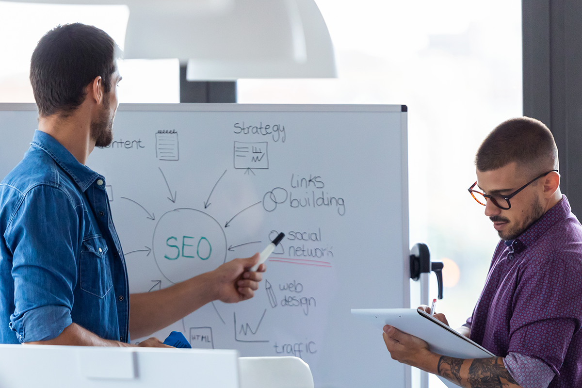 SEO Interview Questions: What to Ask Candidates