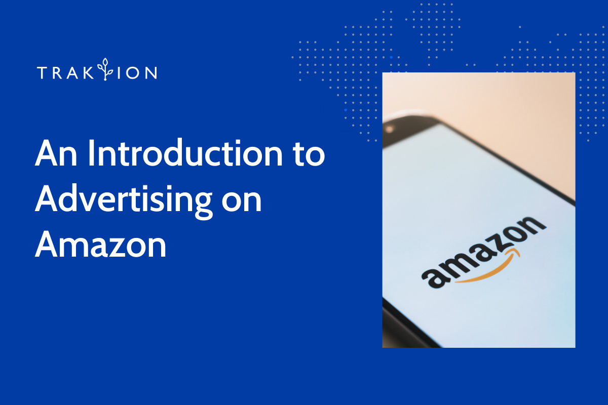 An Introduction to Advertising on Amazon