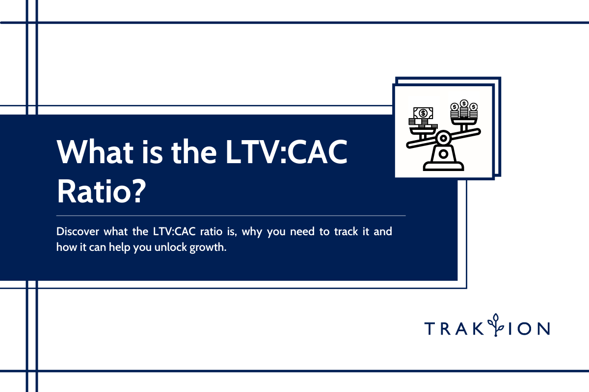 What is the LTV:CAC Ratio?