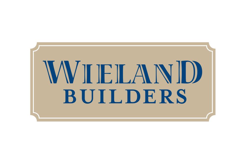 Weiland Builders logo