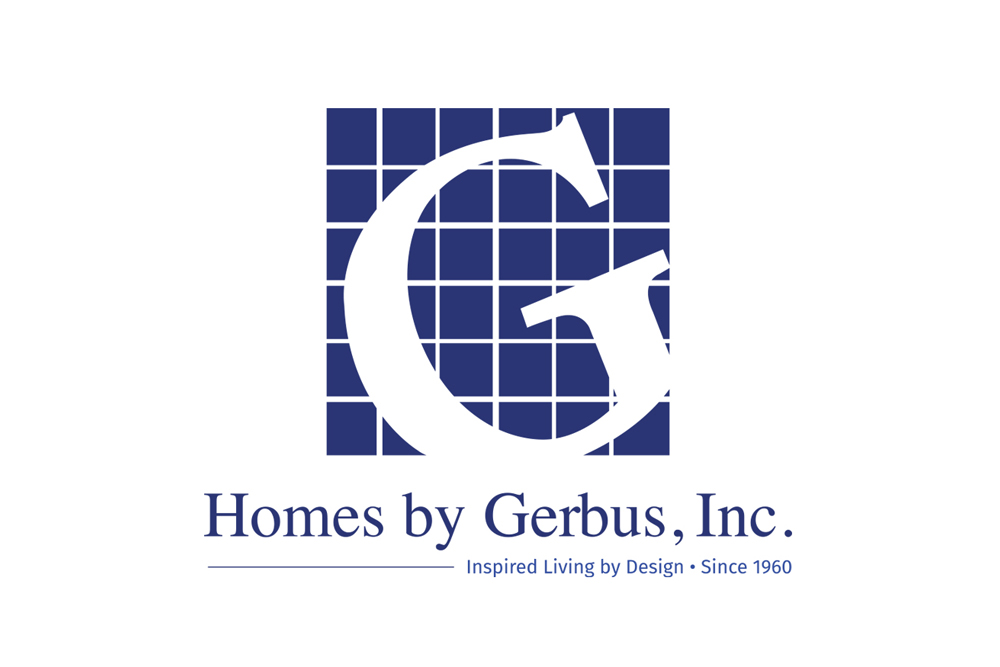 Homes by Gerbus logo