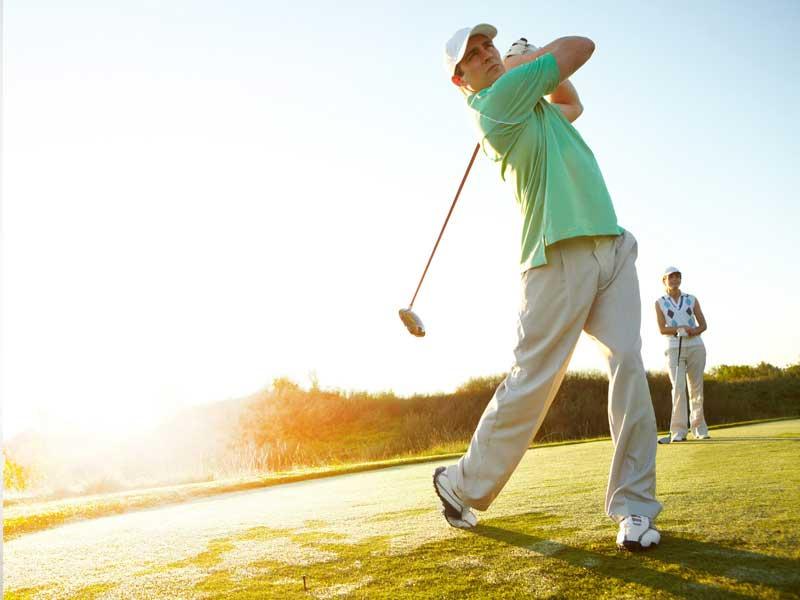 TPC Rivers bend golf