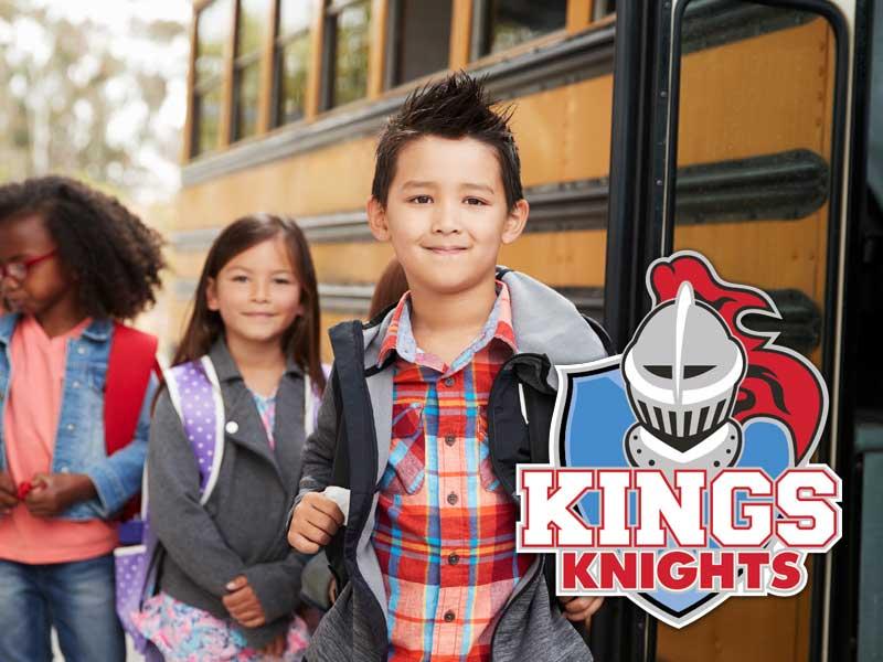 Kings Local Schools