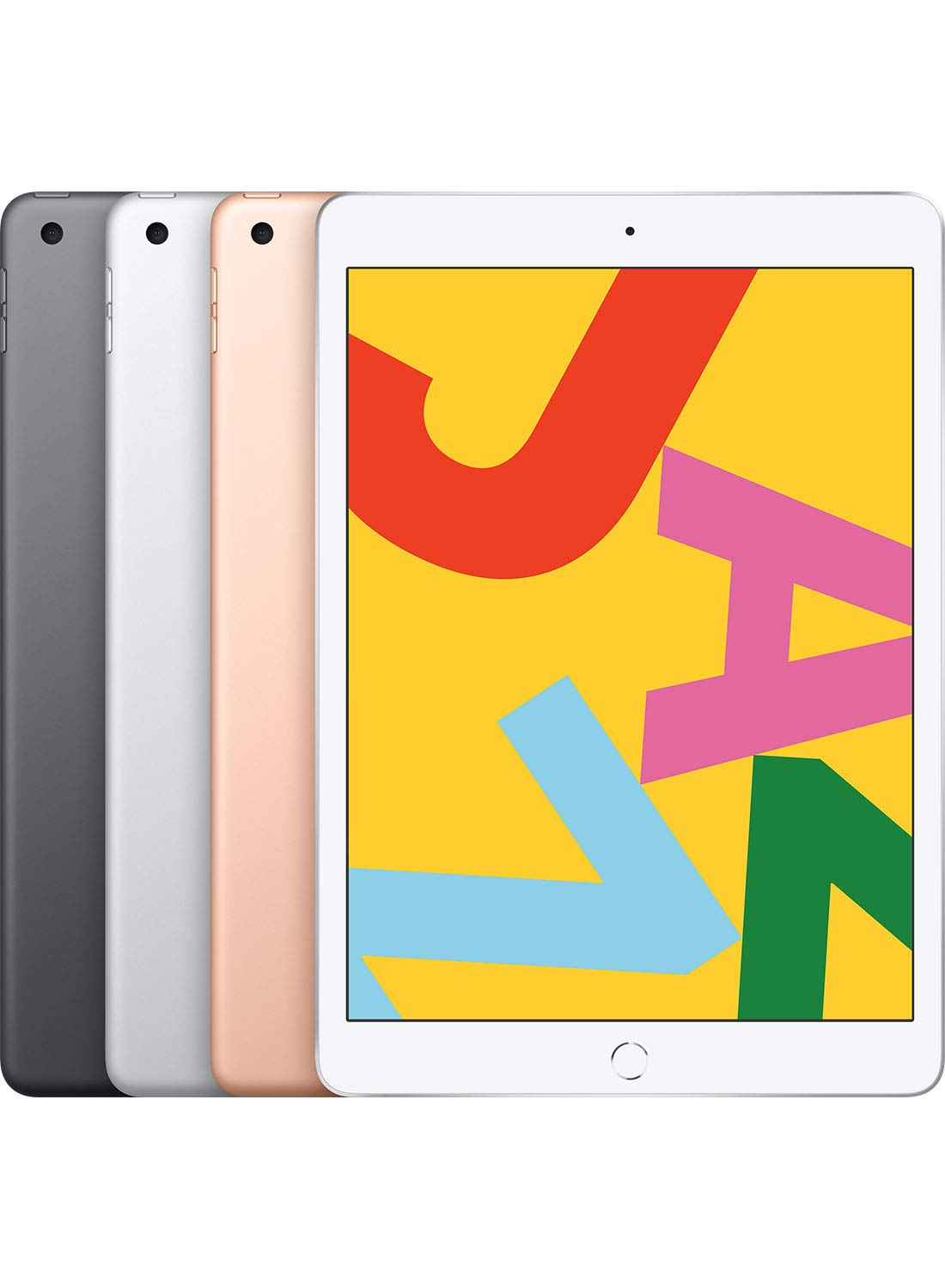 The new Apple iPad - the gift every college student wants.