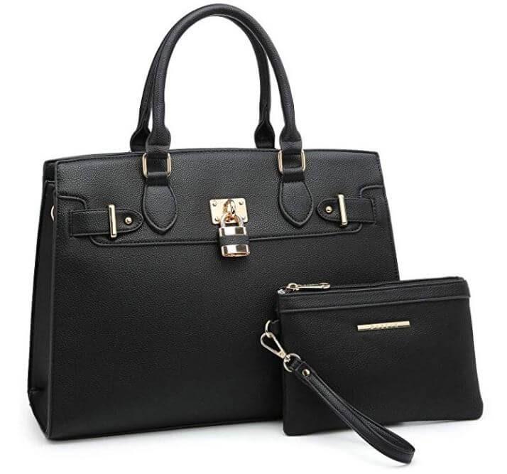 Dasein Women Handbag