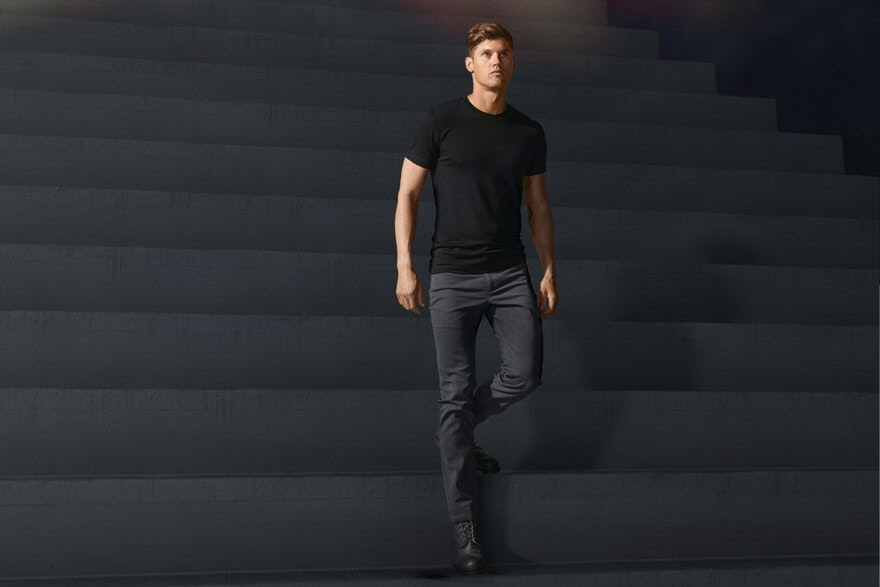 7. Outlier Slim Dungarees