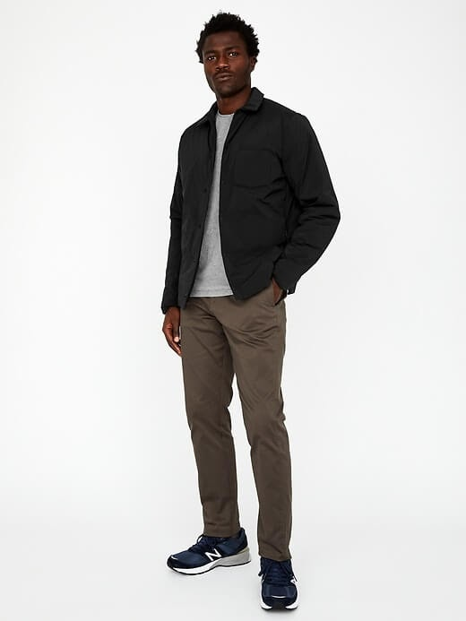 13. Hill City Everyday Pant