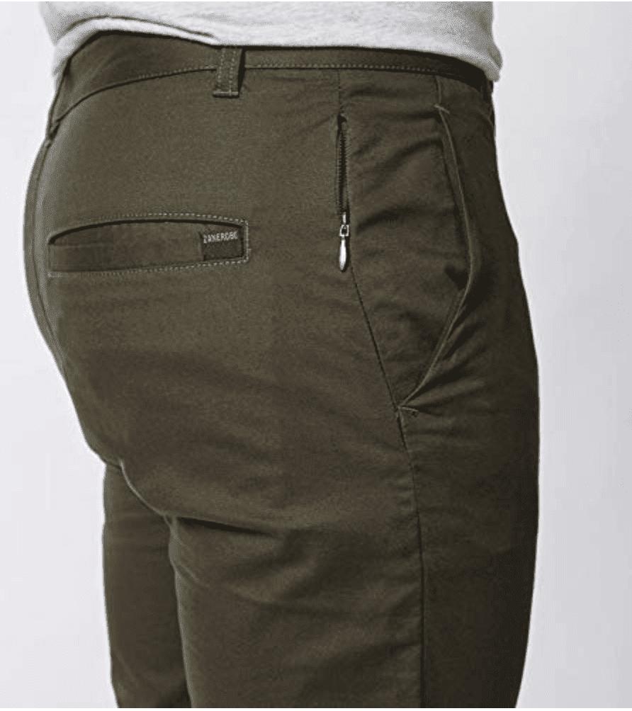 16. Zanerobe Golfshot Pants