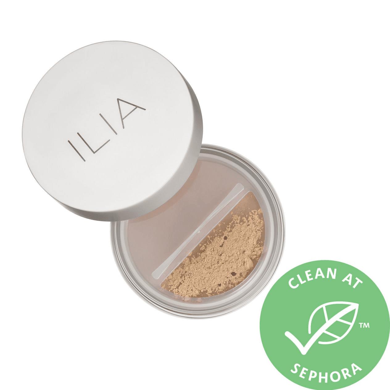 Ilia Flow-Thru Radiant Translucent Powder SPF 20