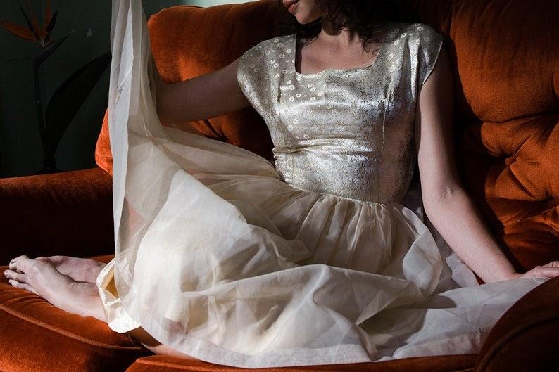 ShopOneMoment vintage dress