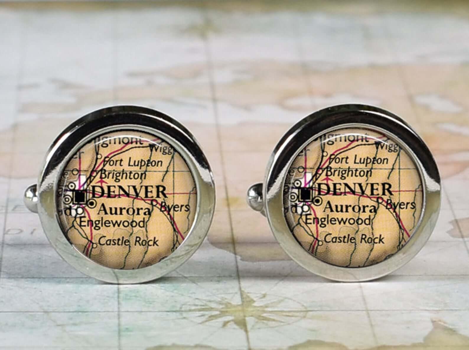 TimberCreekCufflinks maps