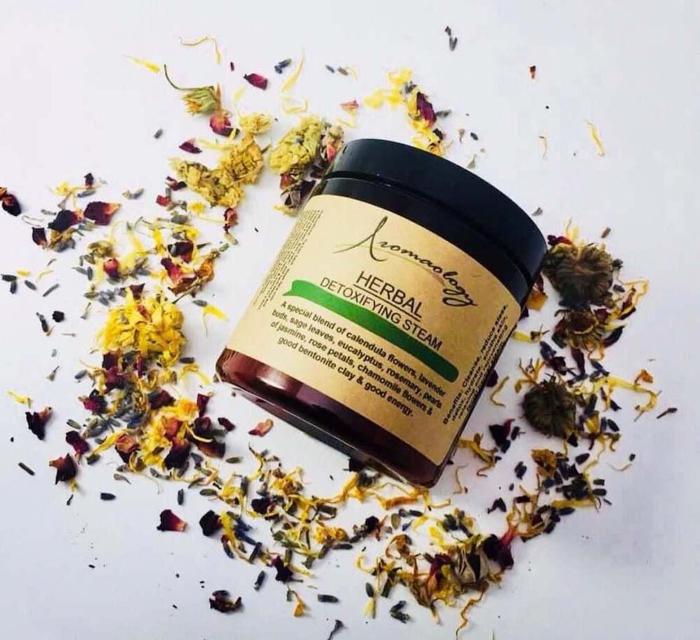 Aromaology herb blend