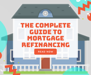 The complete guide to mortgage refinancing.
