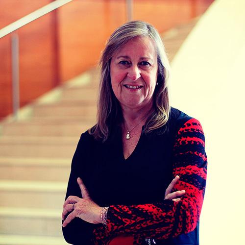 Karin Schlanger