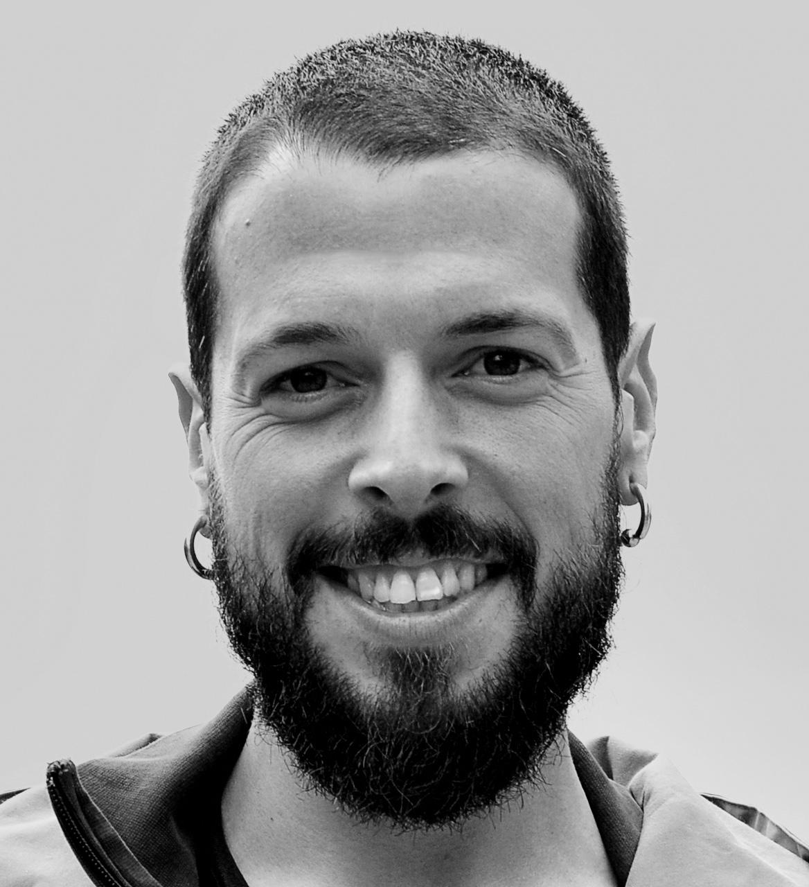 Enric Gómez Mas