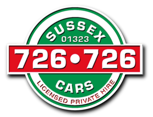 Sussex Cars Logo