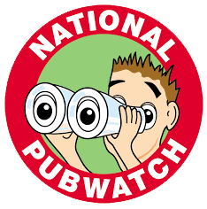 National Pubwatch Logo