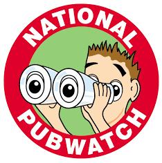 National Pubwatch Logo
