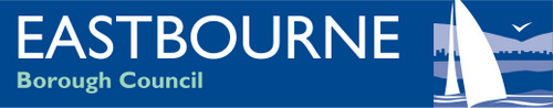 Eastbourne Borough Council Logo