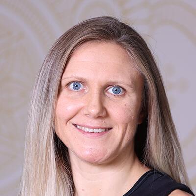Oxana Graf Antropow