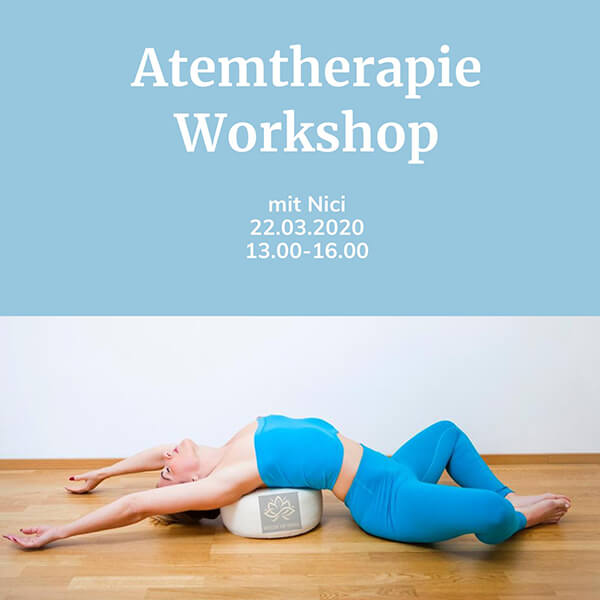 Atemtherapie Workshop