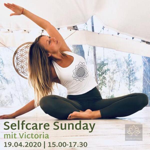Selfcare Sunday