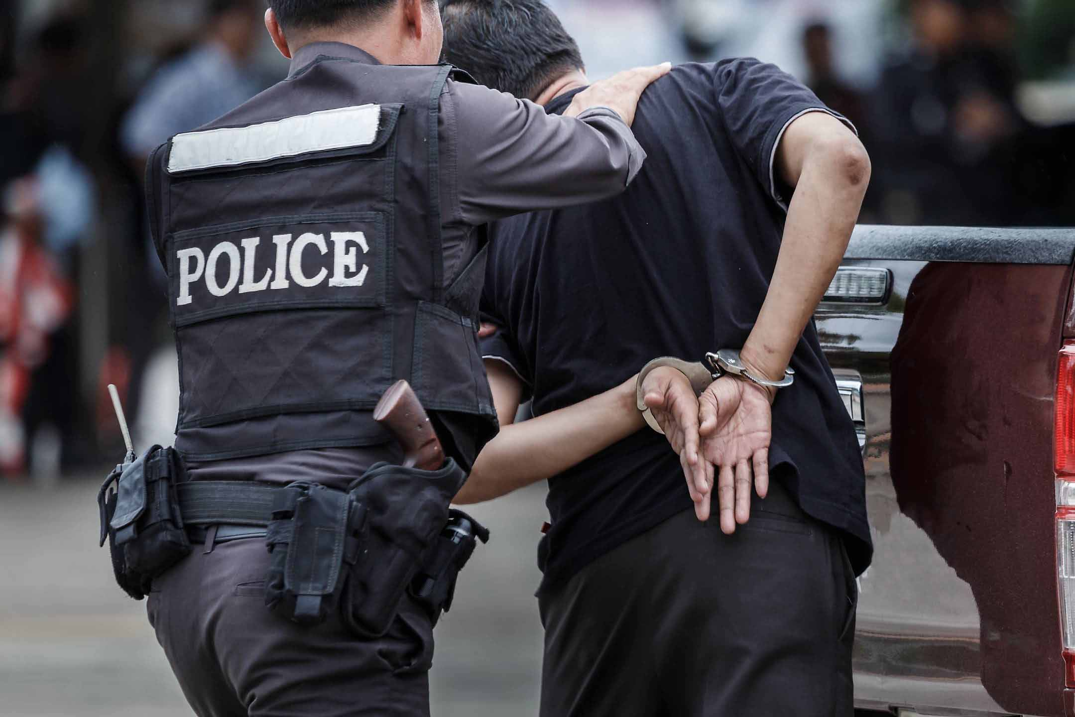 The Cop in Your Pocket | Atty. Michael P. Schmiege