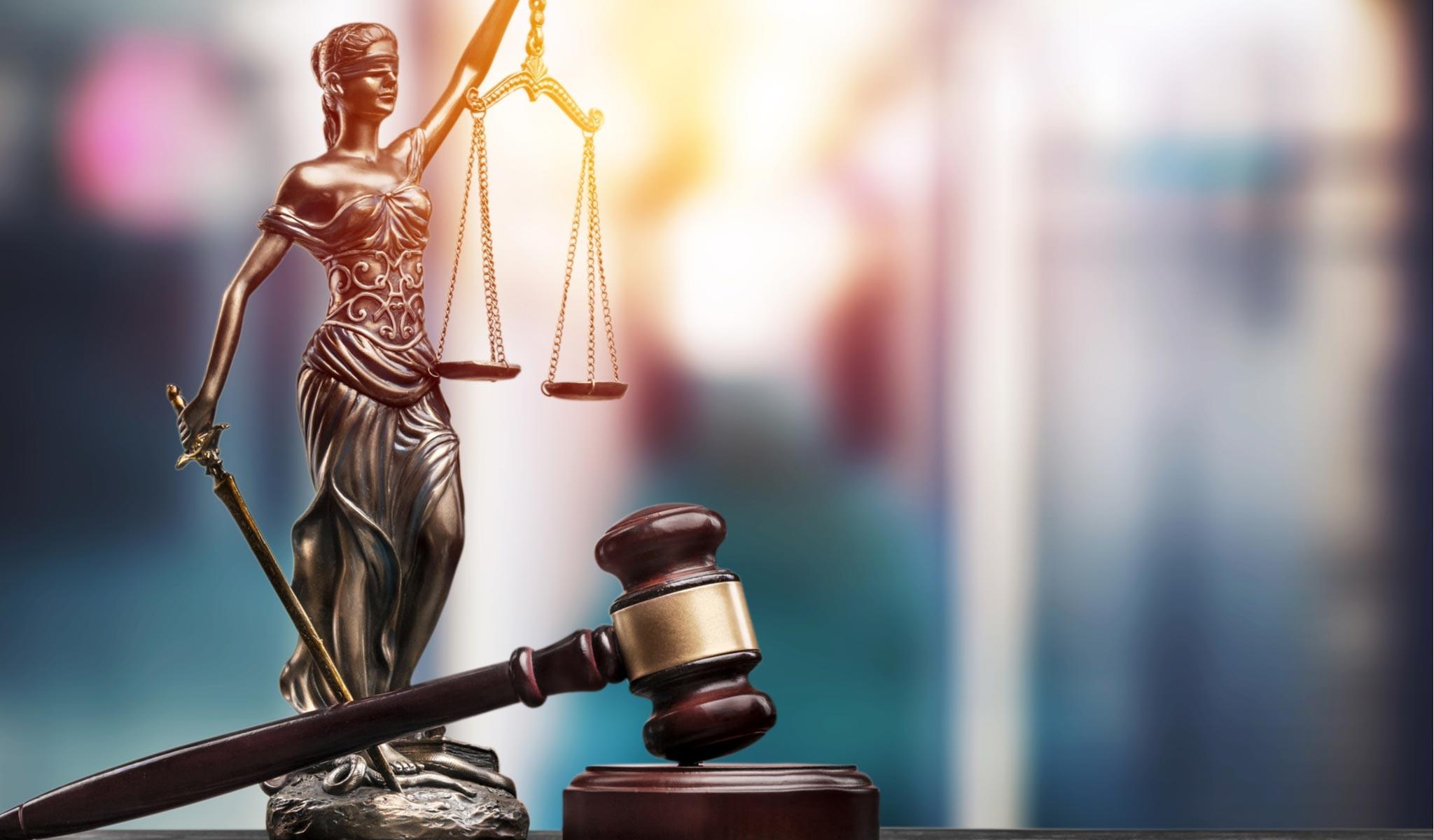 Trump Inherits Judicial Appointments | Atty. Michael Schmiege