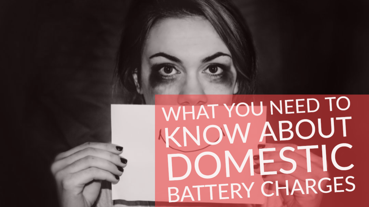 What You Need to Know About Domestic Battery Charges