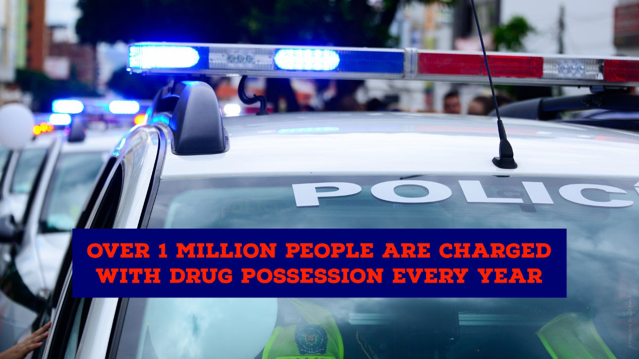 3 Things a Drug Possession Conviction Can Keep You From Getting