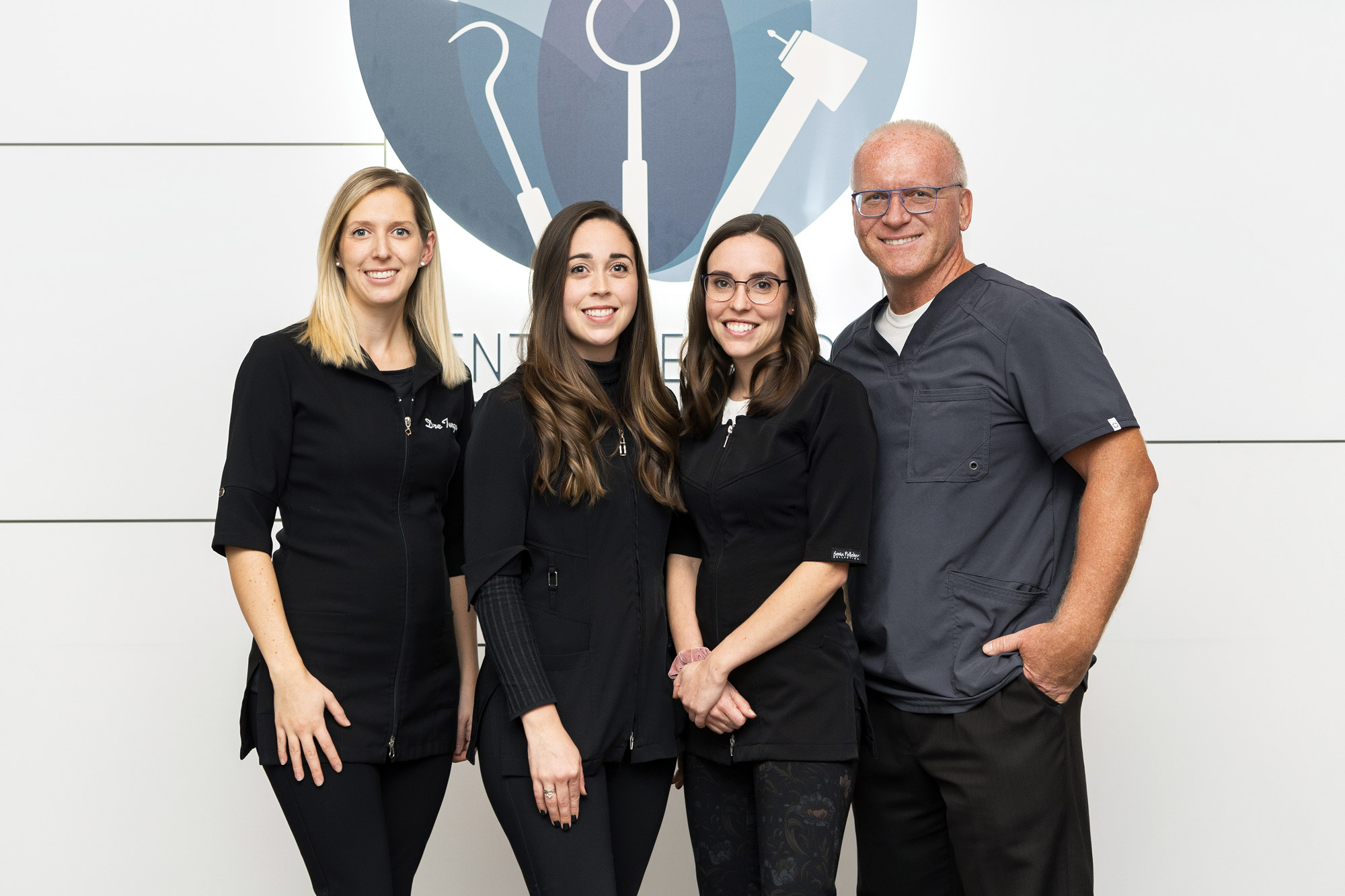 Centre dentaire Drummond - Bienvenus au nouveaux patients