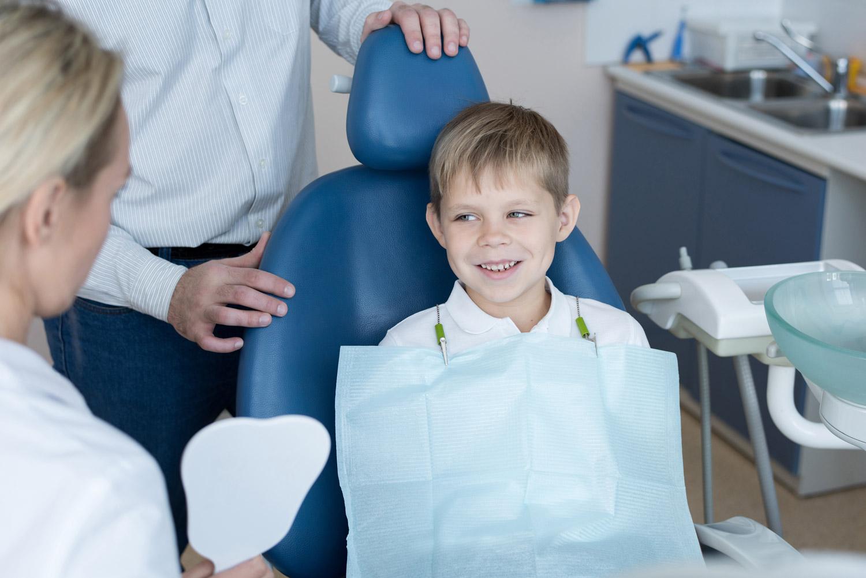 Centre dentaire Drummond - Les scellants des puits et fissures image