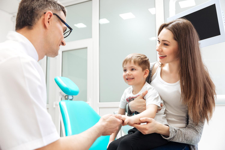Centre dentaire Drummond - Quels soins sont couverts? image