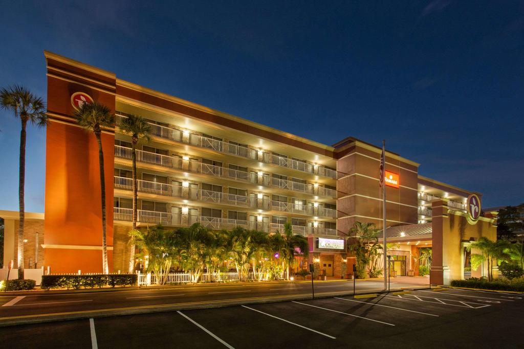 Image result for ramada by wyndham tampa airport westshore""